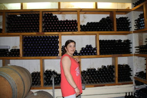 Visit to Boutari Winery